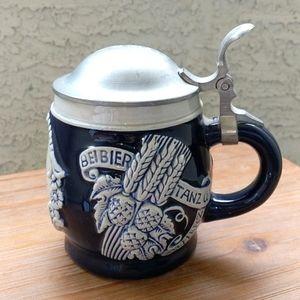 Dutch/German Beer Stein